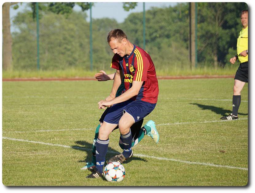 Christoph Stahn – Echt stark