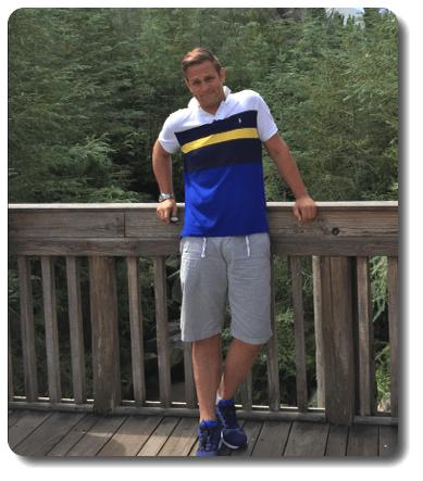 Hannes Pickard – Echt stark