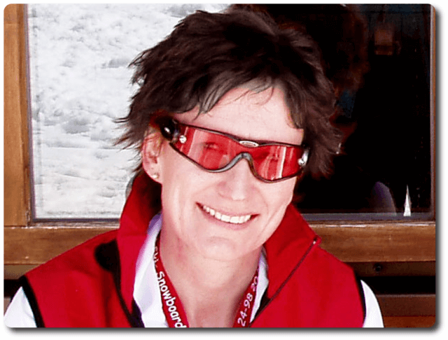 Silke Meyer – Echt stark