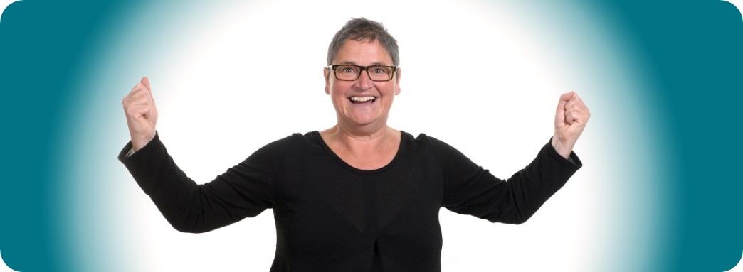 Ulrike Urbach – Echt stark