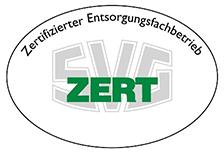 SVG Zert